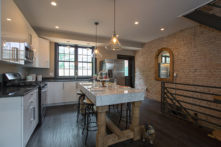 kitchen designers philadelphia the fishtown neighborhood of philadelphia tallulah 666