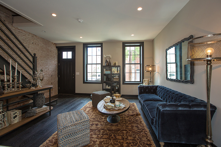 the fishtown neighborhood of philadelphia tallulah bird interior design philadelphia pa