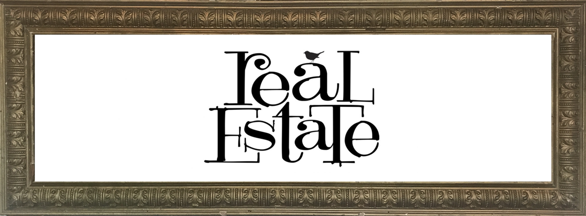 real estate header